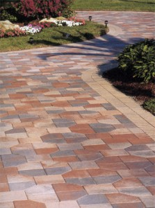 Brick Pavers 1